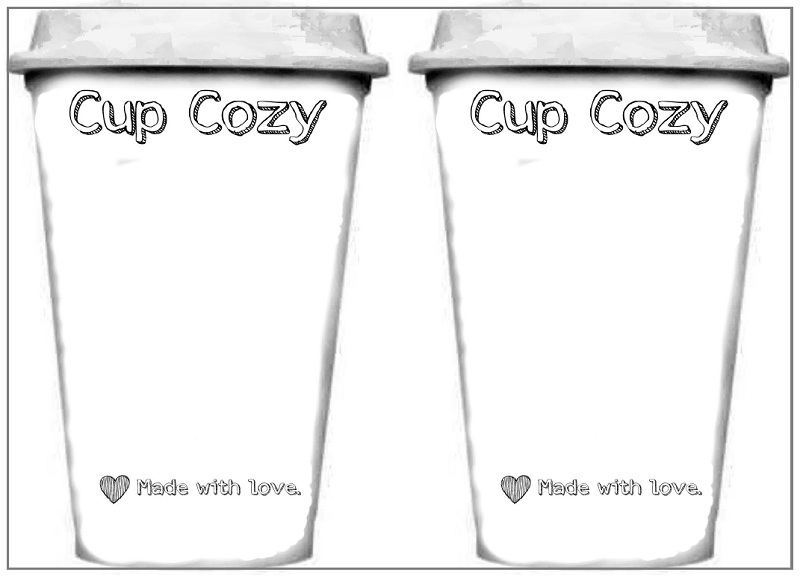 """Search Results for """"Printable Coffee Sleeve Template"""" – Calendar 2015"""