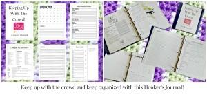 Free Printable Journal